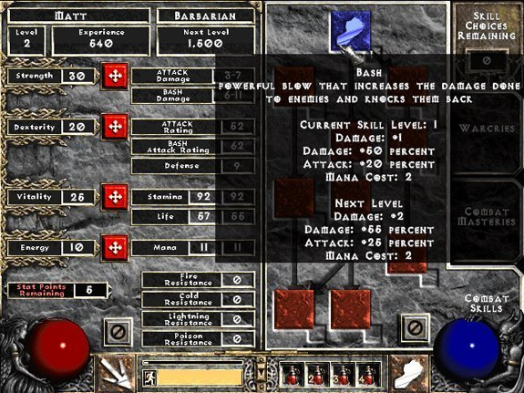 diablo-ii-skills-and-stats