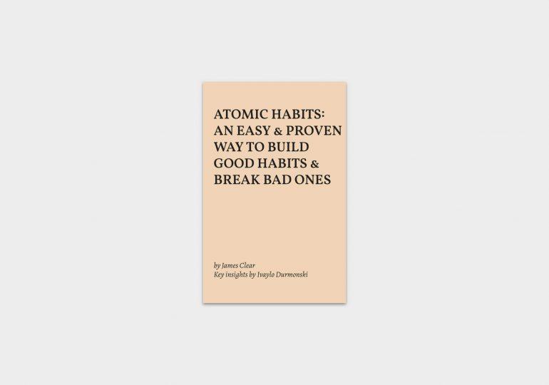 atomic-habits-book-summary