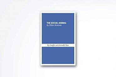 the social animal book summary