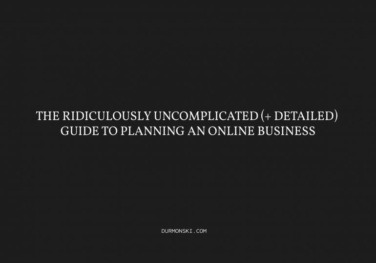 Uncomplicated-Guide-To-Planning-An-Online-Business