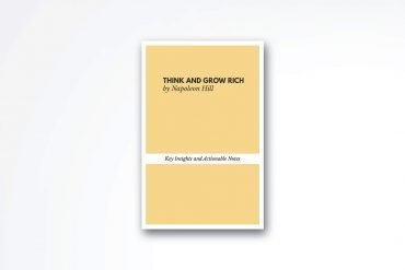 Think-and-grow-rich-book-summary