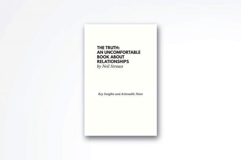 the truth book summary