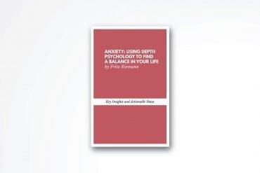 Anxiety-book-summary
