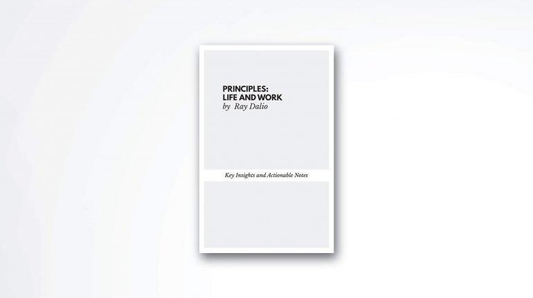 principles-book-summary