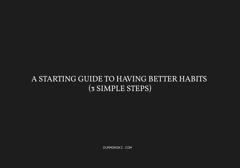 Having-Better-Habits-steps