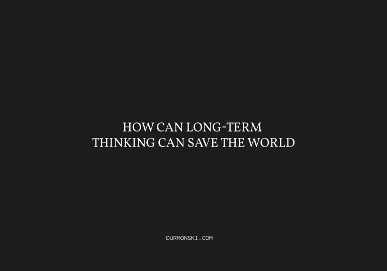 Long-Term-Thinking