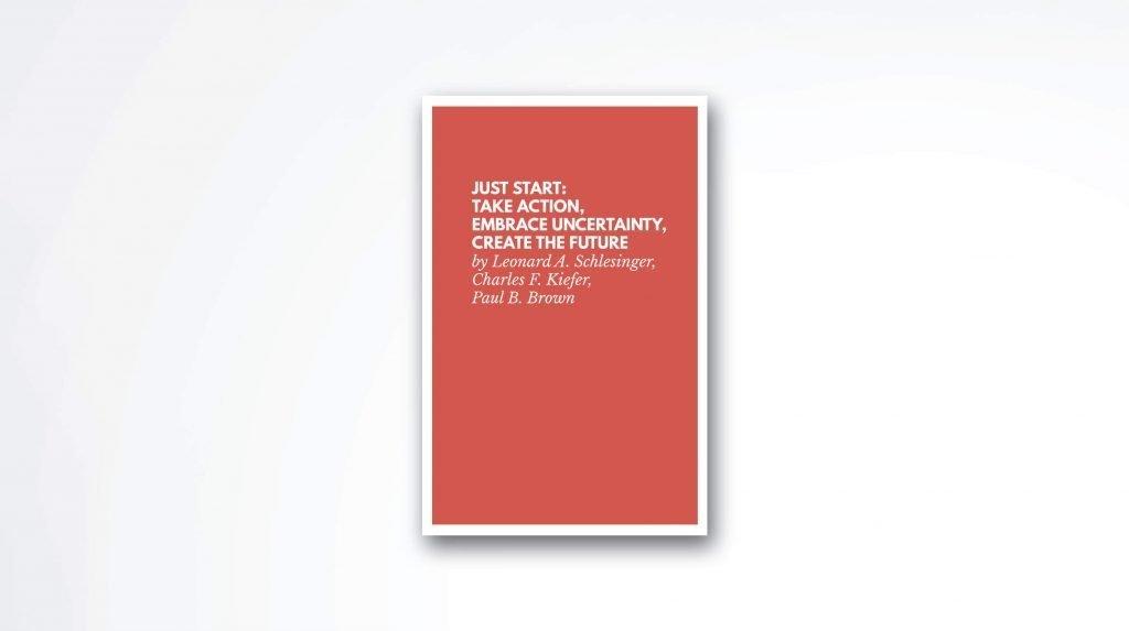 100-just-start-business-book