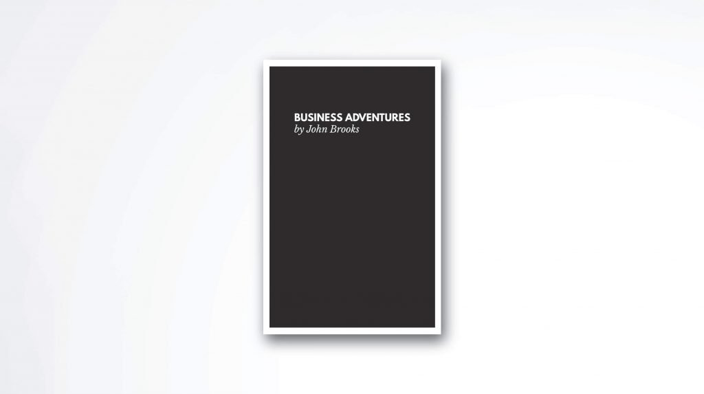 49-business-adventures-business-book