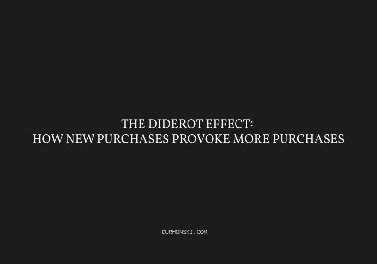 The-Diderot-Effect