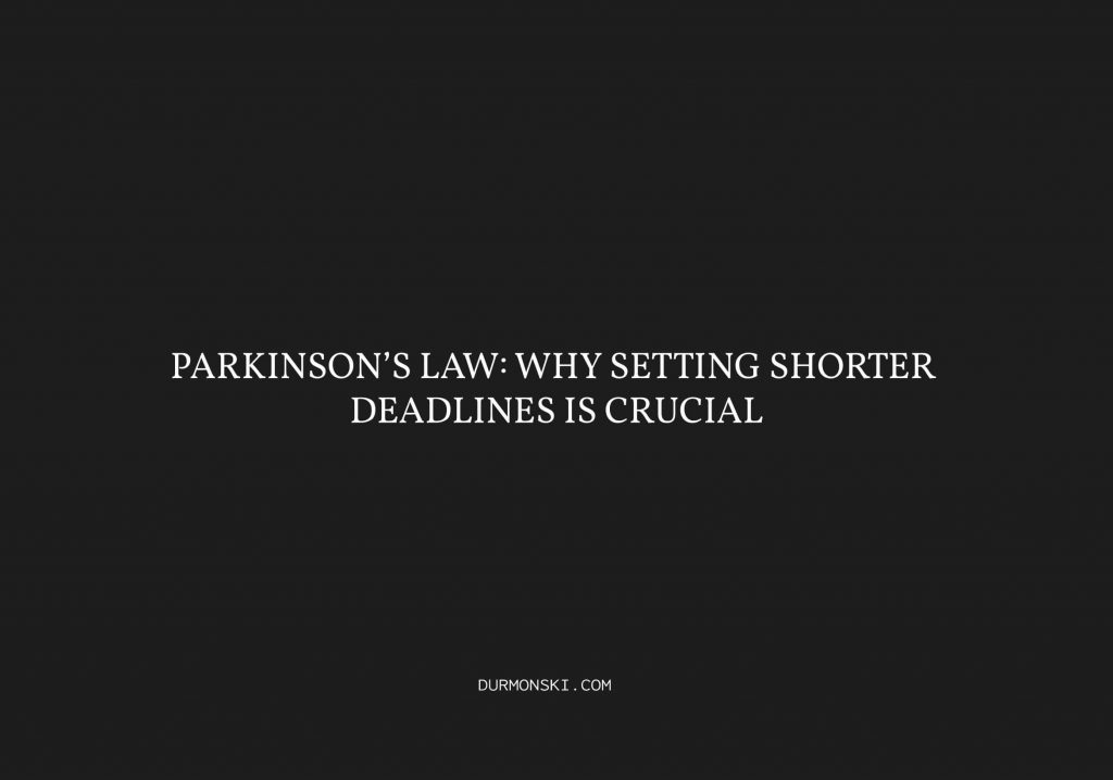 Parkinsons-Law-explained