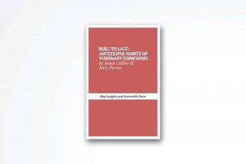 Built-to-Last-book-summary