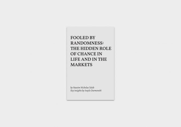 Fooled-by-Randomness-by-Nassim-Nicholas-Taleb-summary