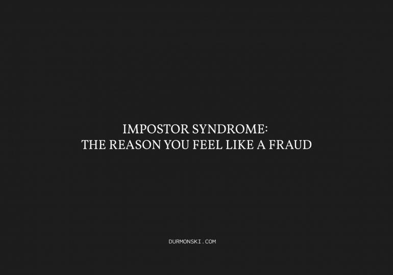Impostor-Syndrome