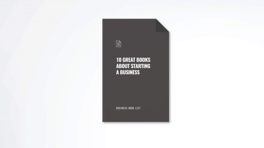 10 Books About Starting an Online Business