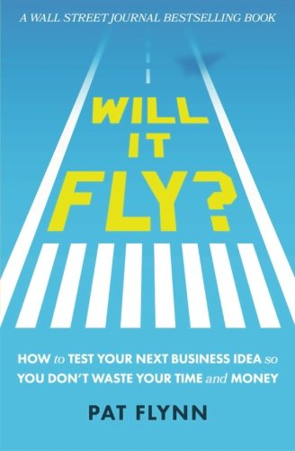 Will it Fly book cover