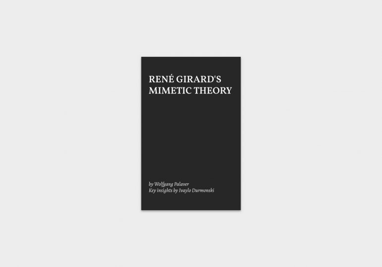 Mimetic-Theory-book-summary