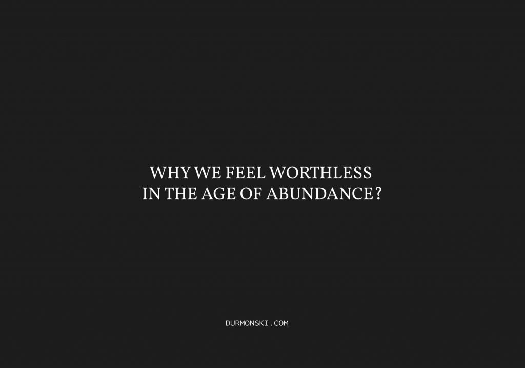 Why-We-Feel-Worthless