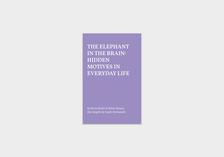 Elephant-in-the-Brain-summary