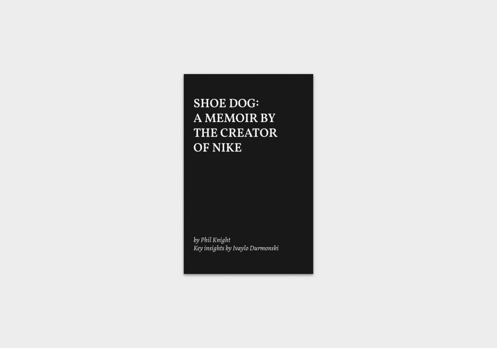 shoe-dog-book-summary