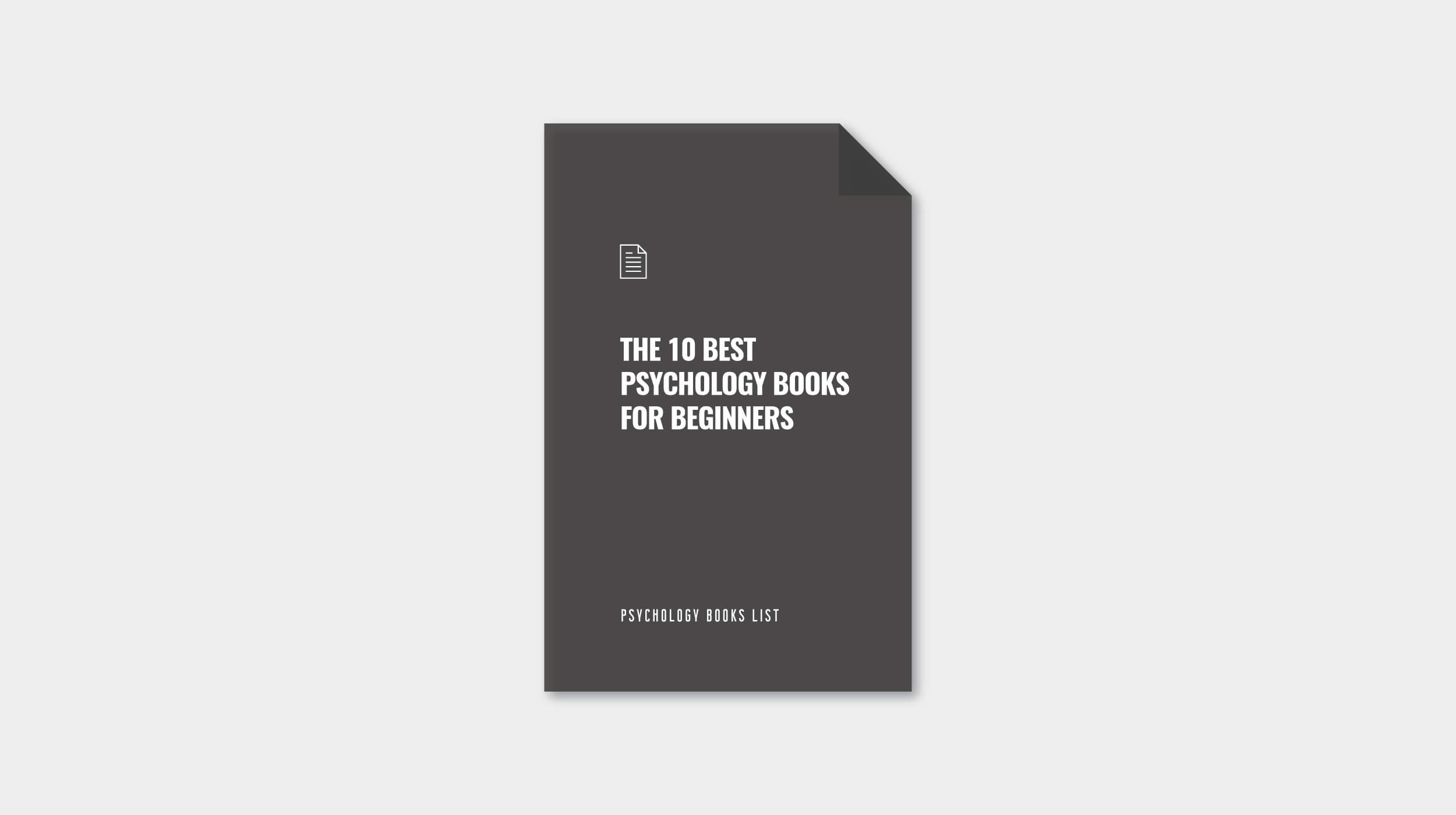 Best-Psychology-Books-For-Beginners-book-list-cover