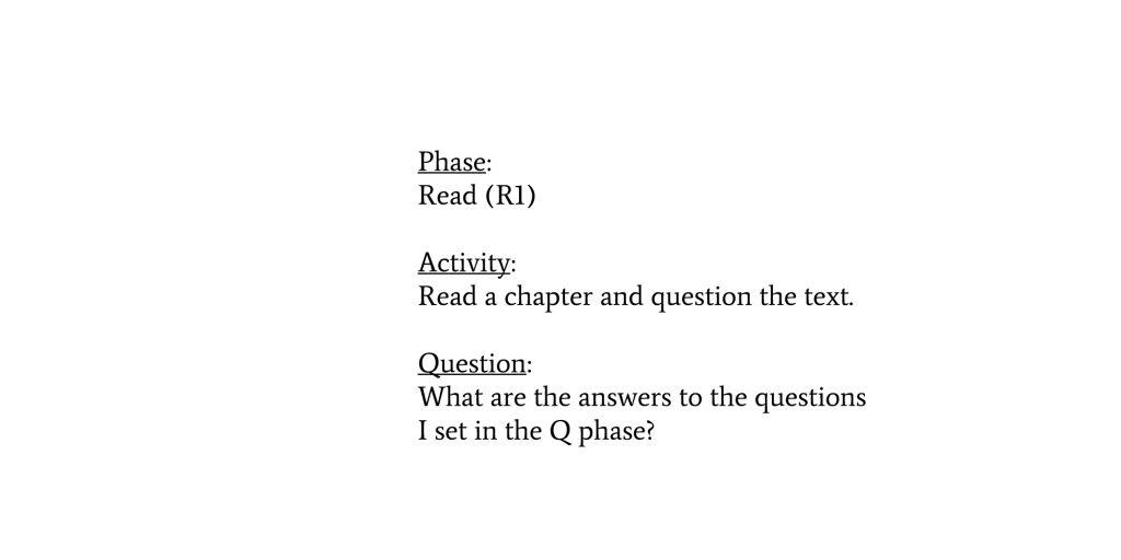 SQ3R-Method-phase-read