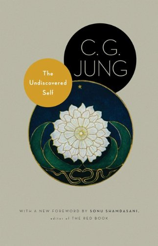 The Undiscovered Self With Symbols and the Interpretation of Dreams by Carl Gustav Jung cover photo