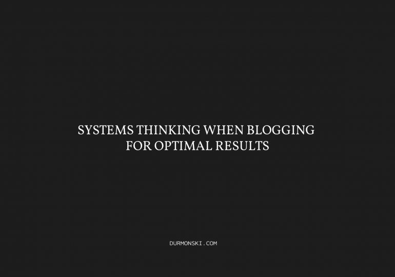 Systems-Thinking-When-Blogging